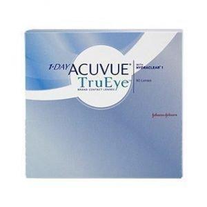 1-Day Acuvue Trueye 90/pkt Piilolinssit