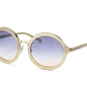 3.1 Phillip Lim PL 11 14 Clear to Grey aurinkolasit