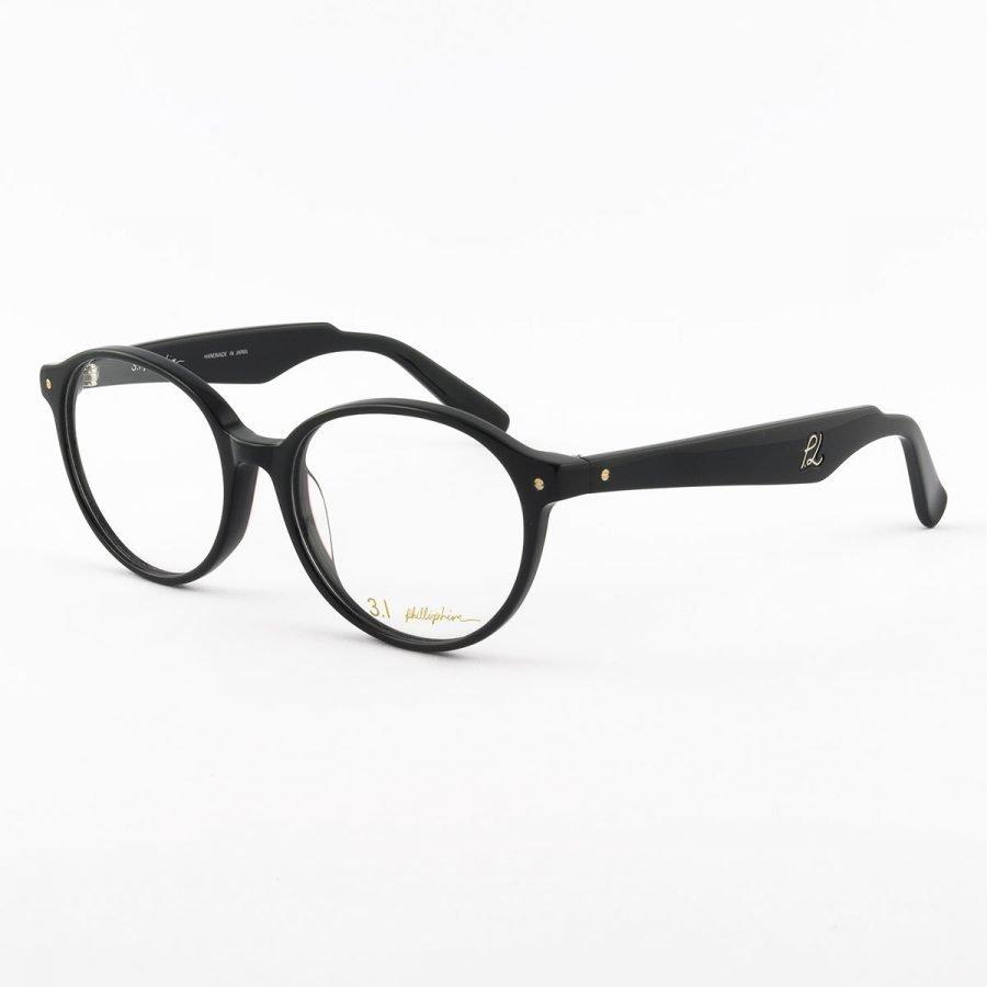 3.1 Phillip Lim PL Sabine-blk silmälasit