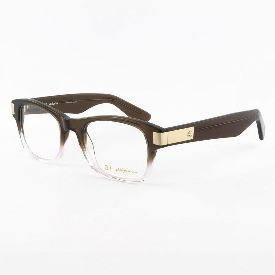 3.1 Phillip Lim PL Yazz-bwngt silmälasit