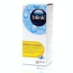 Abbott Blink-n-clean