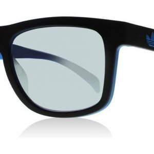 Adidas Originals 0.009 27 Musta-sininen Aurinkolasit