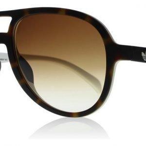 Adidas Originals 12.148 1 Havanna-valkoinen Aurinkolasit