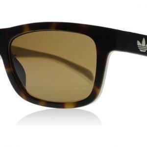 Adidas Originals 5.148 1 Havanna-valkoinen Aurinkolasit