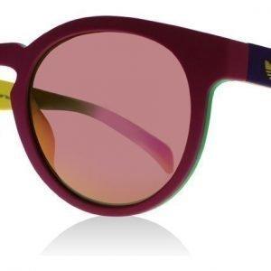 Adidas Originals 9.018 AOR009 149 Pinkki-monivärinen Aurinkolasit