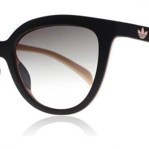 Adidas Originals AOR006.009 11 Musta-pinkki Aurinkolasit
