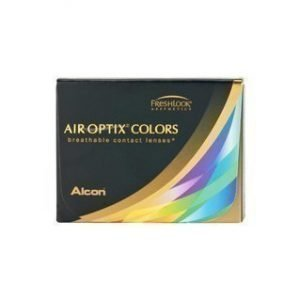 Air Optix Colors 2/pkt Piilolinssit
