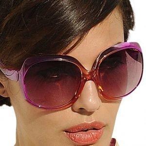 Alba Moda Aurinkolasit Pinkki / Oranssi