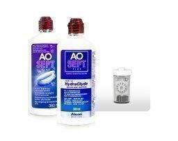 Alcon AOSEPT PLUS linssineste 360 ml