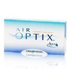 Alcon Air Optix Aqua viikkolinssit