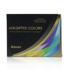 Alcon Air Optix Colors kuukausilinssit