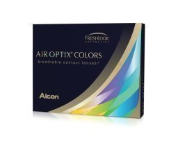 Alcon Air Optix Colors värilliset linssit 2 kpl