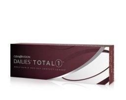 Alcon DAILIES TOTAL1 kertakäyttölinssit 30 kpl