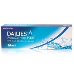 Alcon Dailies Aqua Comfort Plus Multifocal