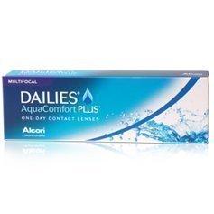 Alcon Dailies Aqua Comfort Plus Multifocal