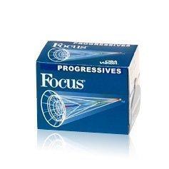 Alcon Focus Progressives kuukausilinssit