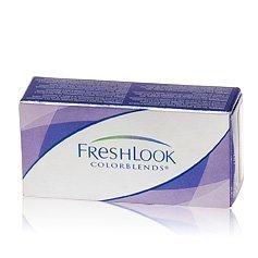 Alcon FreshLook ColorBlends kuukausilinssit