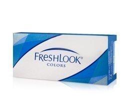 Alcon FreshLook Colors kuukausilinssit 2 kpl