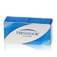 Alcon FreshLook Colors kuukausilinssit