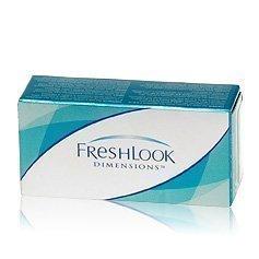 Alcon FreshLook Dimensions kuukausilinssit