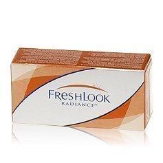 Alcon FreshLook Radiance kuukausilinssit