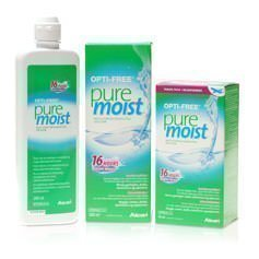 Alcon Opti-Free PureMoist