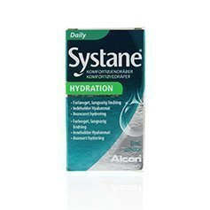 Alcon Systane Hydration