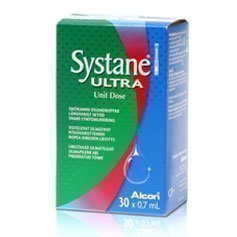 Alcon Systane Ultra