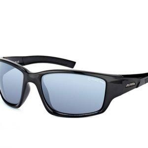 Alpina Keekor A8565 3.31 black Aurinkolasit