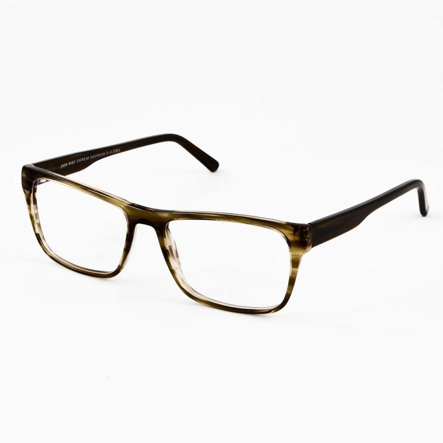 Andy Wolf AW 4482-e honey silmälasit