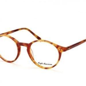 Anglo American AA 406 Paris Tortoise 2 Medium silmälasit