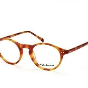 Anglo American AA 406 Paris Tortoise 2 Small silmälasit