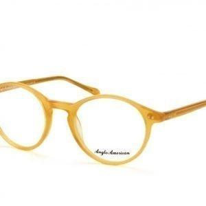Anglo American AA 406 Paris Yellow Opal Medium silmälasit