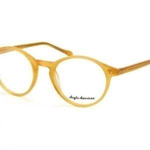 Anglo American AA 406 Yellow Opal Silmälasit