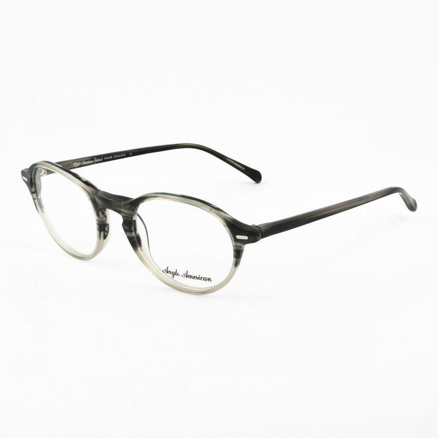 Anglo American AA Panto-grgo silmälasit