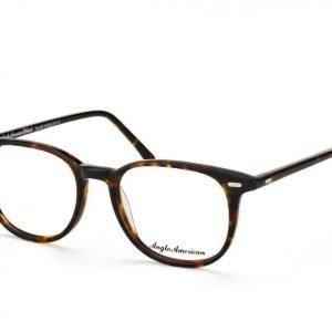 Anglo American Quadra Dark Tortoise silmälasit