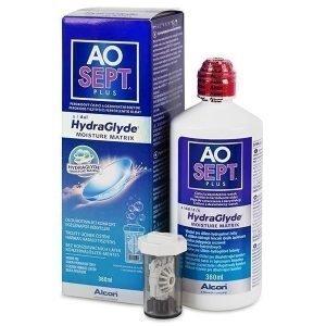 Ao Sept Plus HydraGlyde Piilolinssineste 360ml