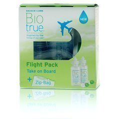 Bausch & Lomb Biotrue Flight Pack