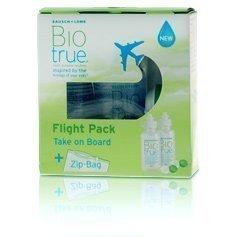 Bausch & Lomb Biotrue Flight Pack