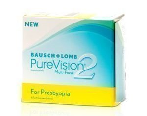 Bausch & Lomb PureVision2 HD Multi-Focal