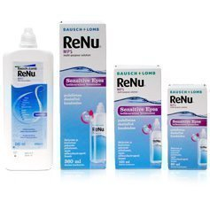 Bausch & Lomb ReNu Multi-Purpose