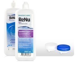 Bausch & Lomb ReNu Multi-Purpose linssineste 240 ml