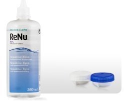Bausch & Lomb ReNu Multi-Purpose linssineste 360 ml