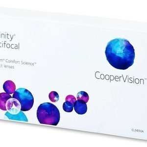 Biofinity Multifocal 6 kpl Moniteholinssit