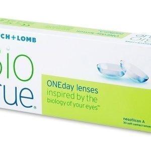 Biotrue ONEday 30kpl Kertakäyttölinssit