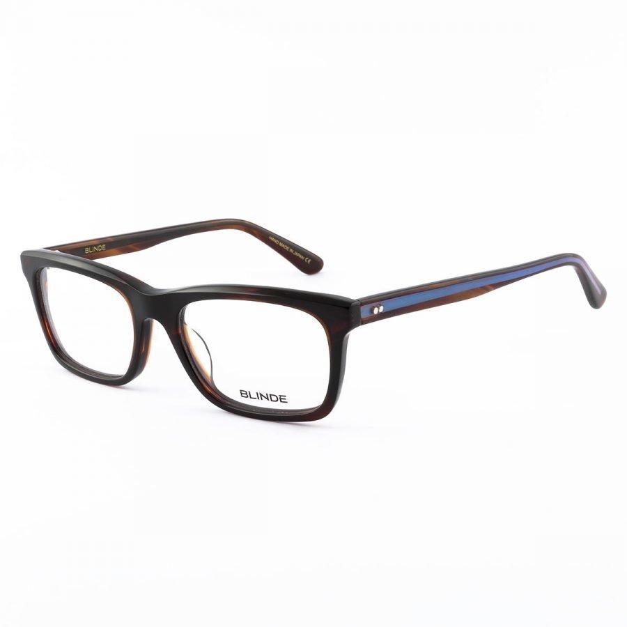 Blinde BL Fess Up–chestnut stripe silmälasit