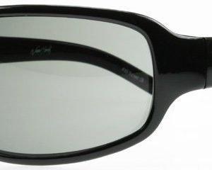Bloc New York F61 F61 Kiiltävä musta Aurinkolasit