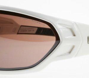 Bloc Scorpion X306 X303 Valkoinen Aurinkolasit
