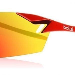 Bolle 6th Sense 11841 Kiiltävä Punainen Aurinkolasit