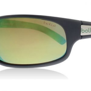 Bolle Anaconda 12081 Matte Blue / Green Matta sininen-vihreä Aurinkolasit